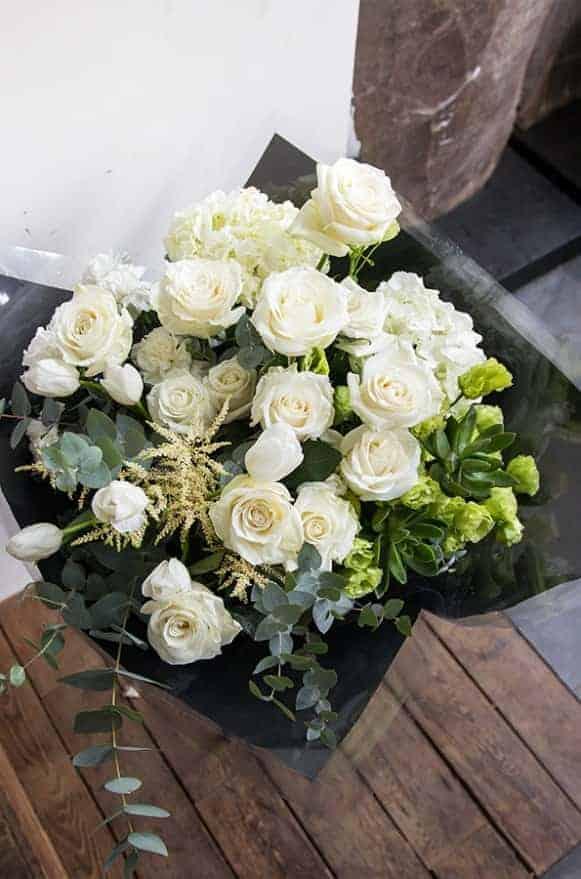 A09PPFF01白水夏蓮花園(白綠色系)-2