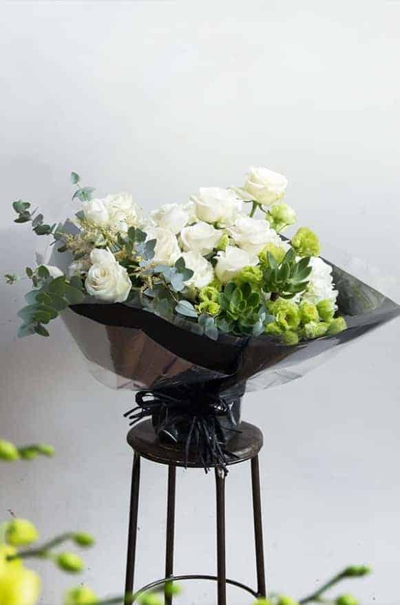 A09PPFF01白水夏蓮花園(白綠色系)-4