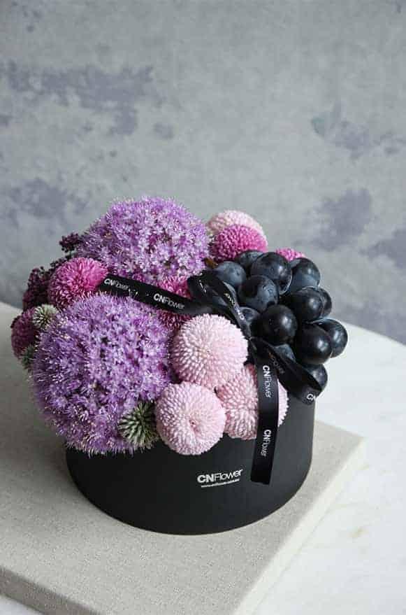 A10BXLL05團迎紫月 中黑圓水果禮盒3500 (8)