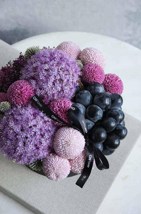 A10BXLL05團迎紫月 中黑圓水果禮盒3500 (2)
