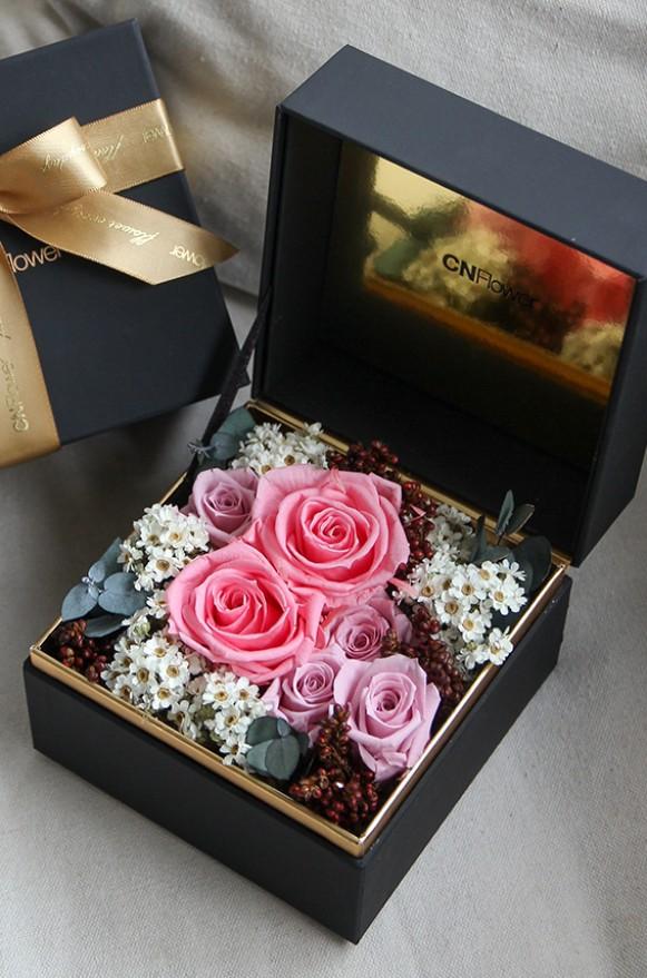 A12BXFF65珠寶盒花園-戀人絮語2500-2