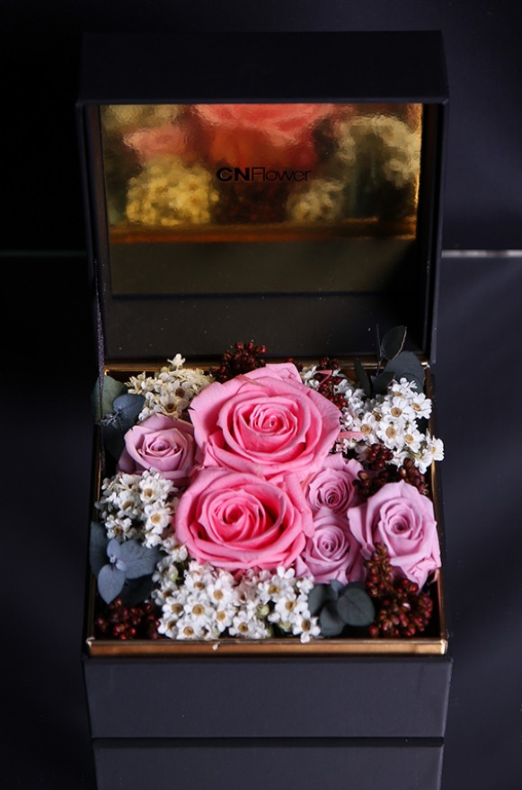 A12BXFF65珠寶盒花園-戀人絮語2500-5