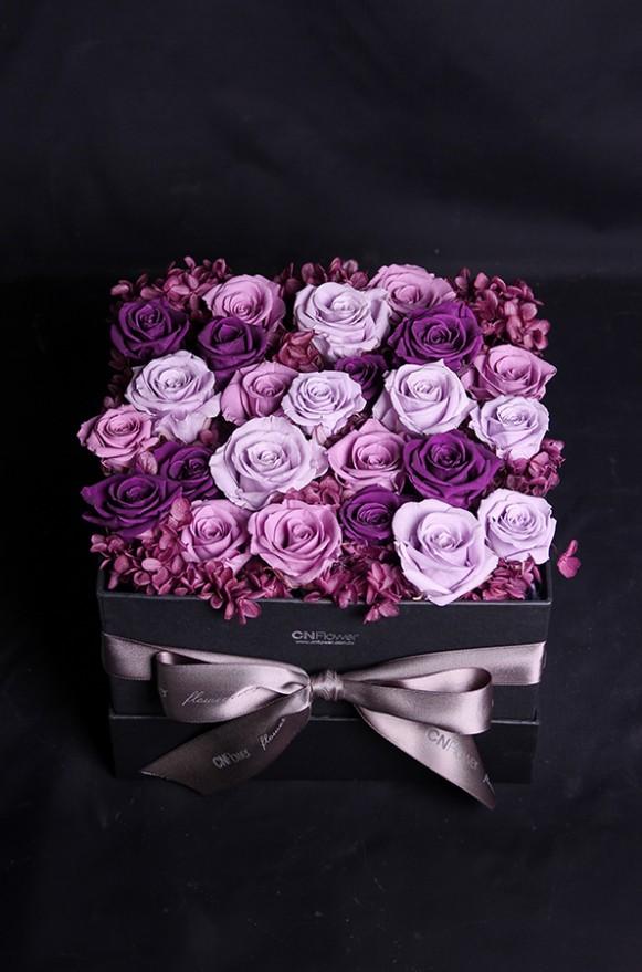 A12BXLL10TureLove-璀璨紫晶7800-8