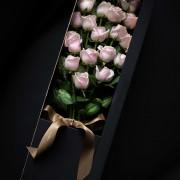 A0100190736 玫瑰箴愛長禮盒-粉_3800-4