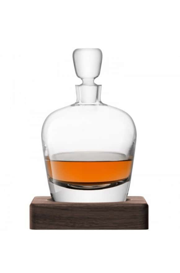 LSA-G121836301威士忌酒瓶含盤H25