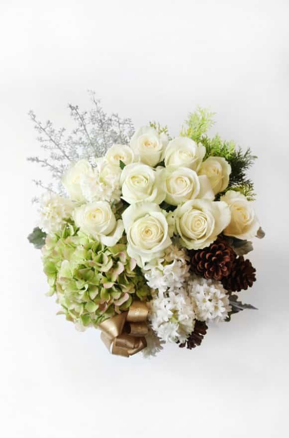 A10POWG01-白金耶誕盆花--4000-3