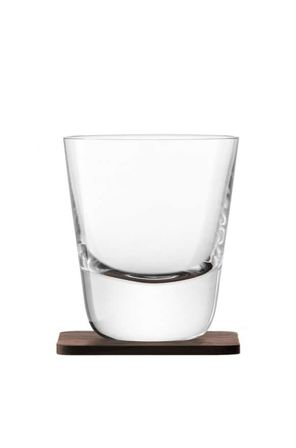 LSA-G121209301威士忌杯含木墊2入-2