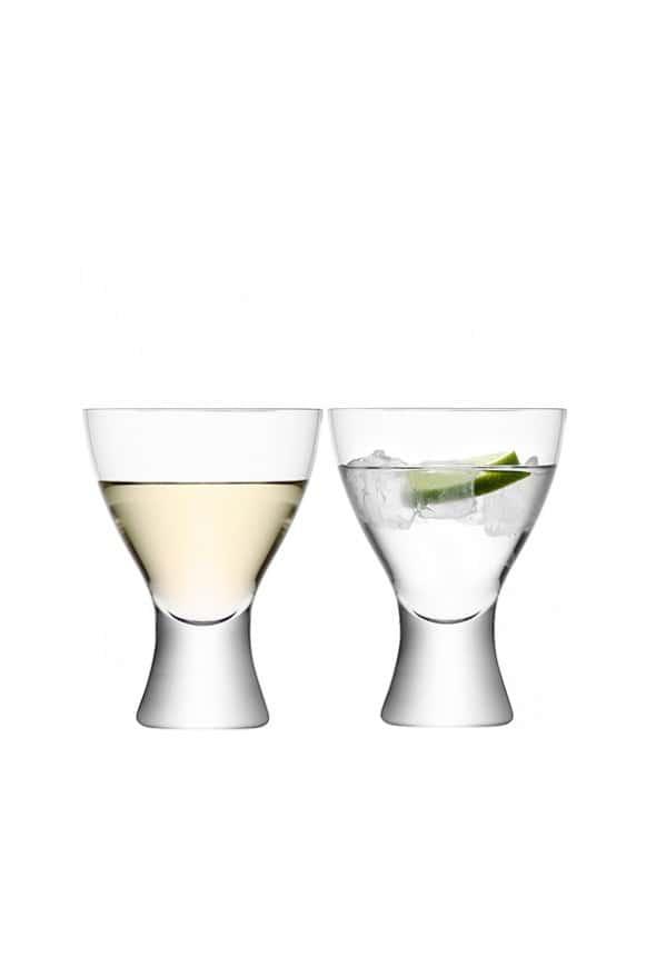 LSA-G94012982透明酒杯2入組
