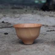 CN201712-23白樺木碗型茶杯