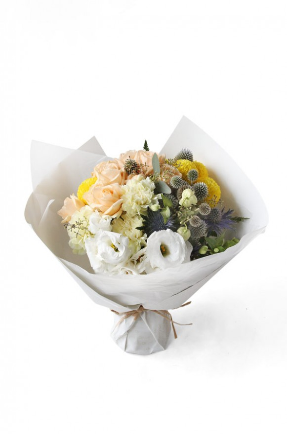 A04WPYY01輕檸 甜筒花束2880 (2)