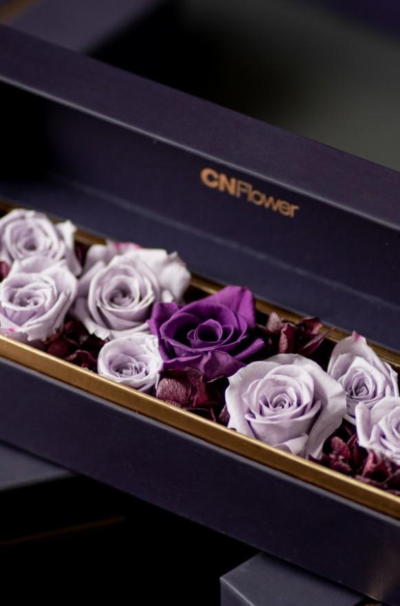 C0100190905四入黑金禮盒- 紫寶石 恆星花_2380(1)-2