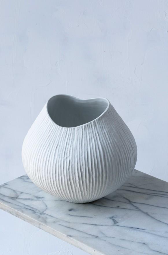 SCH-53217陶瓷花器(圓米白)_6980(1) 切