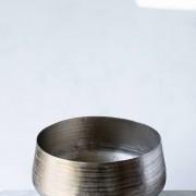 SCH-58500鋁製容器(淡金H18cm)_6800(2)