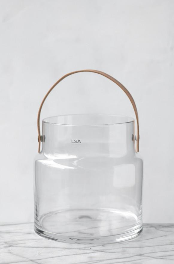 LSA-G129324301_皮革提把玻璃花器(大)_5900 (2)