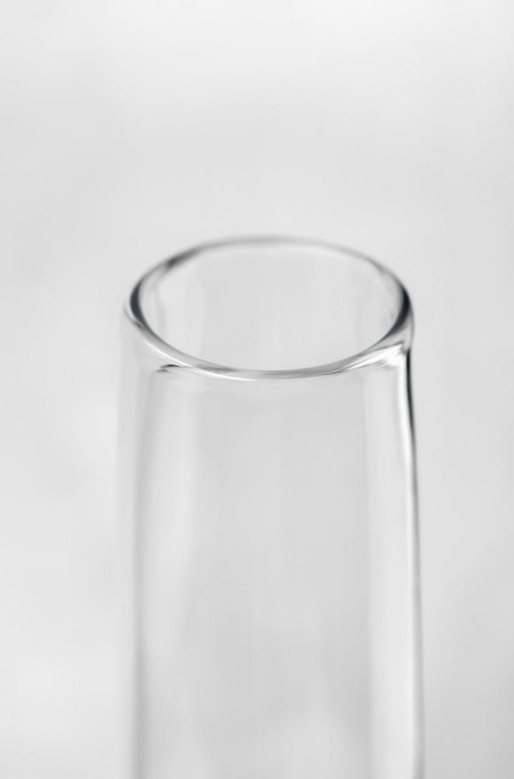 LSA-G92460301_曲線收口玻璃花器(透明H60)_5800 (2)