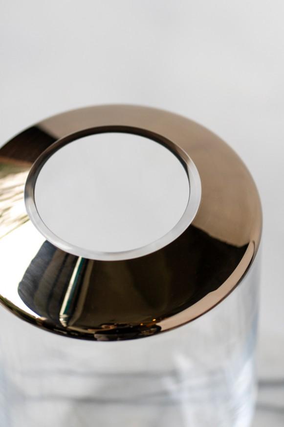 G140225359_金屬瓶口造型花器(銀H25)_4200 (5)
