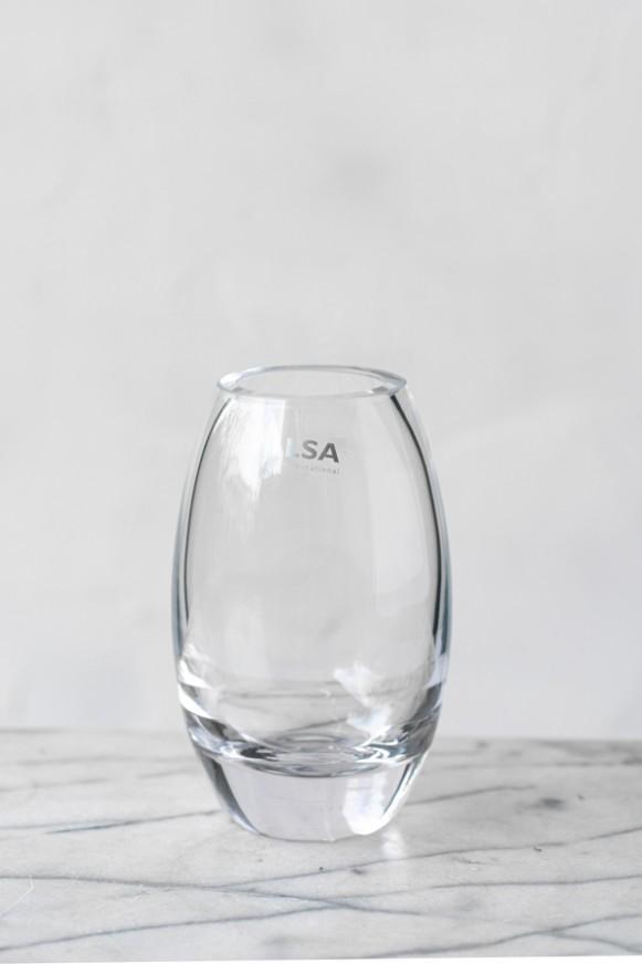 G46417992_曲線玻璃花器(寬款H17 (2)