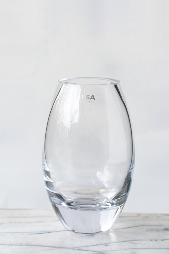 G46423992_曲線玻璃花器(寬款H23 (1)